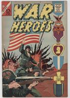War Heroes [Readable(GD‑FN)]