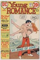 Young Romance Comics [Readable(GD‑FN)]