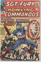 Fighting Side-by-Side with Captain America and Bucky! [Readable (GD‑…