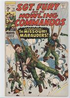 The Missouri Marauders ! [Readable(GD‑FN)]