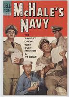 McHale's Navy #1 [Readable (GD‑FN)]
