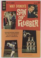 Walt Disney's Son Of Flubber