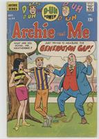 Archie and Me [Readable(GD‑FN)]