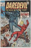 Stilt-Man Stalks The Soundstage [Readable(GD‑FN)]