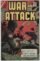War and Attack [Readable(GD‑FN)]
