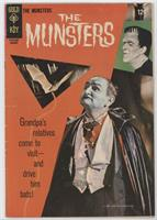 Munsters [Readable(GD‑FN)]