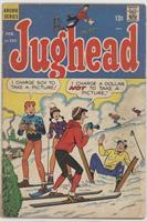 Jughead [Readable(GD‑FN)]