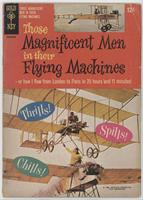 Those Magnificent Men in Their Flying Machines [Readable(GD‑FN)]