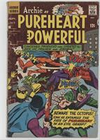 Archie as Pureheart the Powerful [Readable(GD‑FN)]