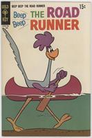 Beep Beep, the Road Runner