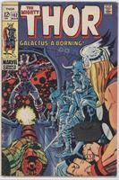 Galactus is Born! [Readable(GD‑FN)]