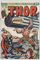 Hercules Enraged