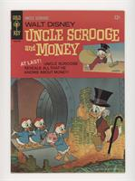 Uncle Scrooge and Money