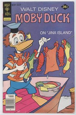 1967-1980 Gold Key Moby Duck #30 - The Sahariduni Sand Mystery [Readable(GD‑FN)]