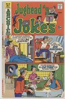 Jughead's Jokes [Readable(GD‑FN)]