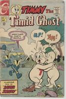 Timmy the Timid Ghost [Readable(GD‑FN)]