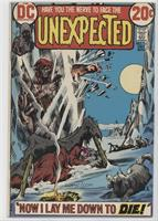 The Unexpected [Collectable (FN‑NM)]