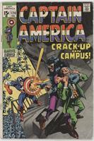 Crack-Up on Campus!