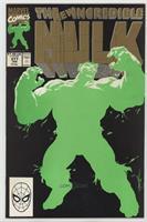 Honey, I Shrunk the Hulk