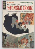 The Jungle Book [Readable (GD‑FN)]