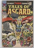 Tales of Asgard [Good/Fair/Poor]