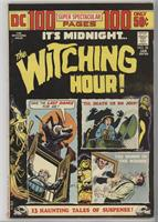 The Witching Hour [Collectable(FN‑NM)]
