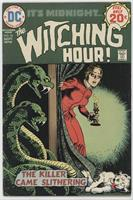 The Witching Hour [Collectable (FN‑NM)]