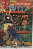 The Phantom [Readable(GD‑FN)]