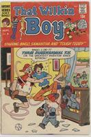 That Wilkin Boy [Readable(GD‑FN)]