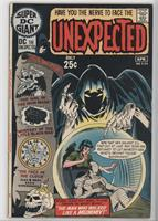 The Unexpected [Collectable(FN‑NM)]