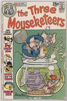 The Three Mouseketeers [Good/Fair/Poor]