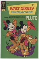 Just Plane Pluto