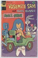 Bugs's Garage [Good/Fair/Poor]