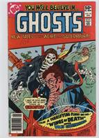 Deadman's Clutch / Dread of the Deadly Domestic / The Phantom Strangler / The W…
