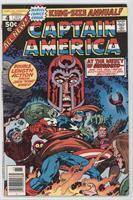 The Great Mutant Massacre!