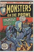 Colossus Lives Again! [Readable(GD‑FN)]