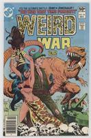 cover by joe kubert