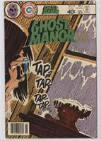 Ghost Manor [Readable(GD‑FN)]