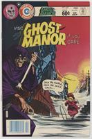 Ghost Manor