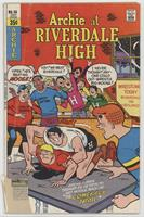 Archie at Riverdale High [Readable(GD‑FN)]