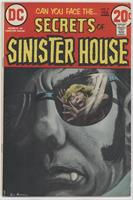 Secrets of Sinister House [Collectable (FN‑NM)]