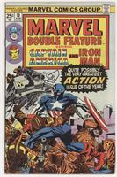 Marvel Double Feature [Collectable(FN‑NM)]