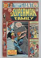 The Kid Who Adopted Jimmy Olsen / Both Feet in the Grave [Good/Fair/Poor]