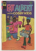 Fat Albert and the Cosby Kids [Good/Fair/Poor]