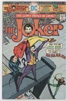 A Gold Star For The Joker [Collectable(FN‑NM)]