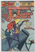 A Gold Star For The Joker [Readable(GD‑FN)]