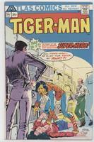 Tiger-Man