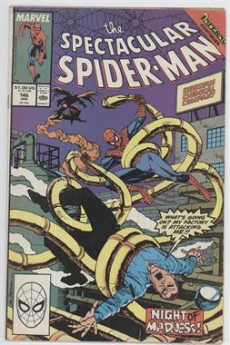 1976-1998, 2011 Marvel The Spectacular Spider-Man Vol. 1 #146 - Demon Night