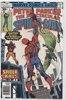 Spider-Kill!