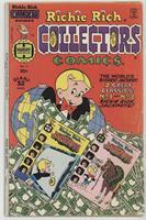 Richie Rich Collectors Comics